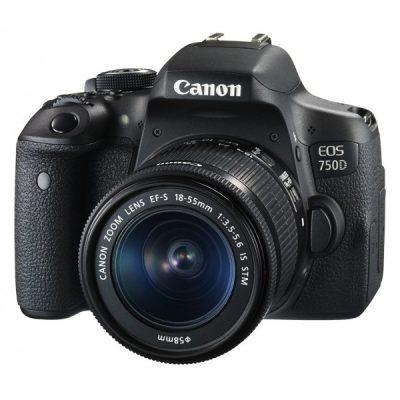 Canon EOS 750D (18-55MM)
