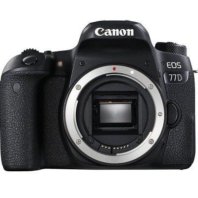 Canon EOS 77D (18-55MM)
