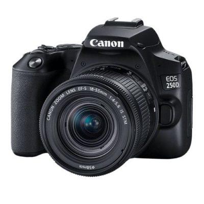 Canon EOS 250D (18-55MM)