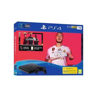 Sony EA Sports PS4 FIFA 20