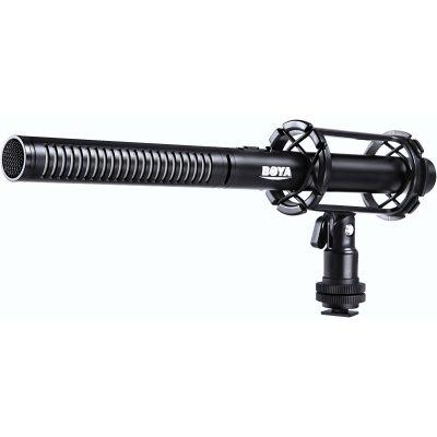 BOYA BY-PVM1000 Professional Shotgun Microphone