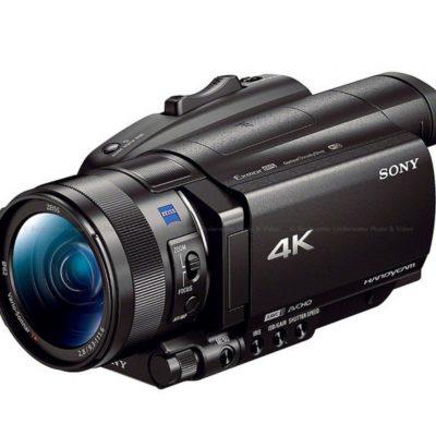 Sony AX700