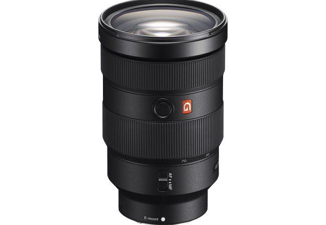 Sony Lens FE 24 - 70mm